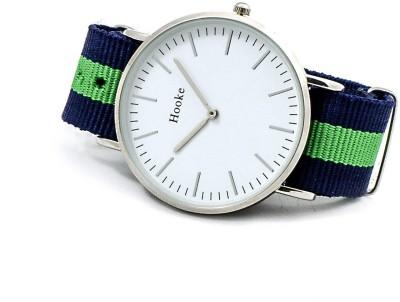 Hooke HK3328 Analog Watch  - For Men, Women