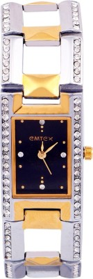 Emtex LW007 Analog Watch  - For Women