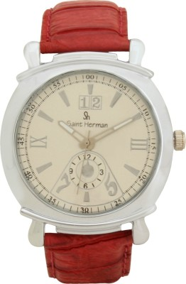 Saint Herman SHMW063 Analog Watch  - For Men, Boys