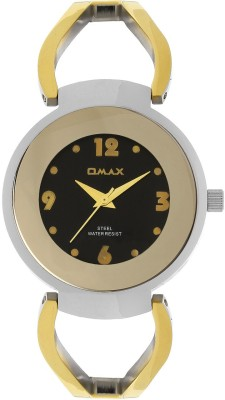 Omax LS280 Ladies Analog Watch  - For Women