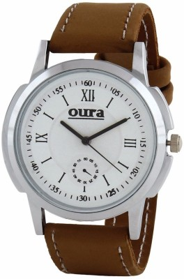 Oura WW05 Analog Watch  - For Men