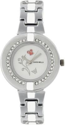 Svviss Bells 593TA Casual Analog Watch  - For Women