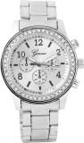 Geneva GEN-01 Glitz Analog Watch  - For ...