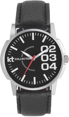 KT Collection MW006 Jiffy International Inc Analog Watch  - For Boys, Men