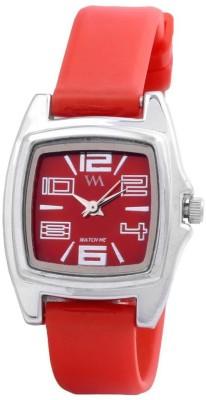 WM WMAL-110-Rxx Watches Analog Watch  - For Women