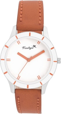Feshya FLB1092 Analog Watch  - For Girls