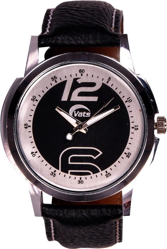 Vats SSV003SD Analog Watch For Men