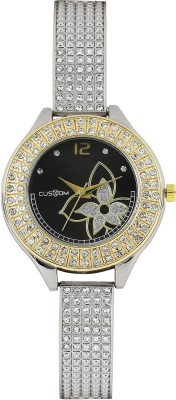 Custom 1592BGSiS Analog Watch  - For Women