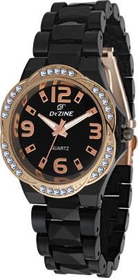 Dezine DZ-LR1552 Analog Watch  - For Women