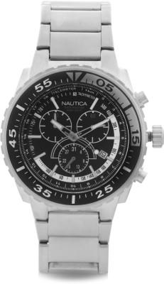 Nautica NTC16654G Watch  - For Men