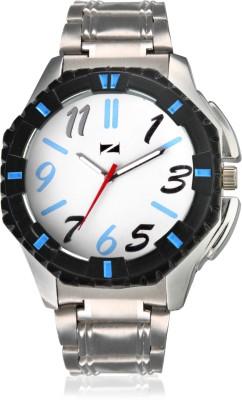 Zeus 3030WBS Analog Watch  - For Men