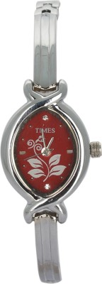 Times TIMES_36 Formal Analog Watch  - For Women, Girls