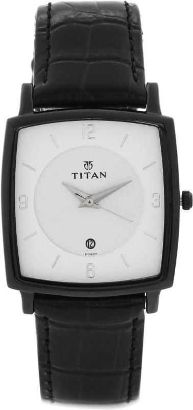 Titan NH9159NL02 Analog Watch For Men