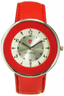 Svviss Bells 456TA Women's Analog Watch image