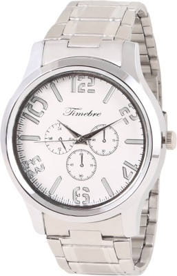 Timebre GXWHT205-2 Unique Analog Watch  - For Men