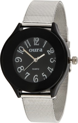 Oura LBCH-41 Analog Watch  - For Girls