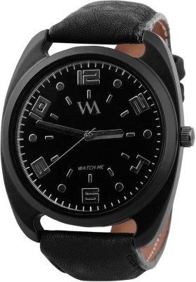 WM WMAL-0043-BBxx Watches Analog Watch  - For Men