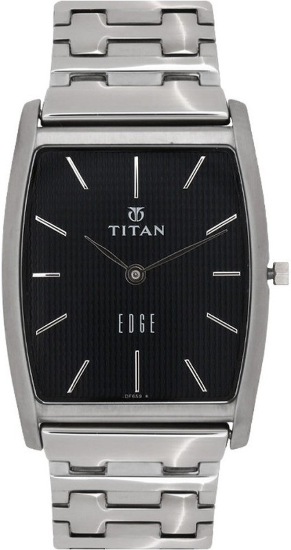 Titan NH1044SM15 Analog Watch For Men