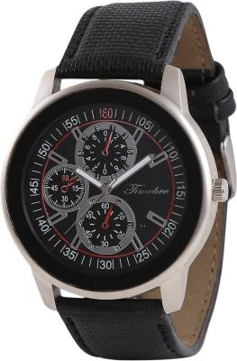 Timebre TMGXBLK10 Premium Men's Analog Watch image