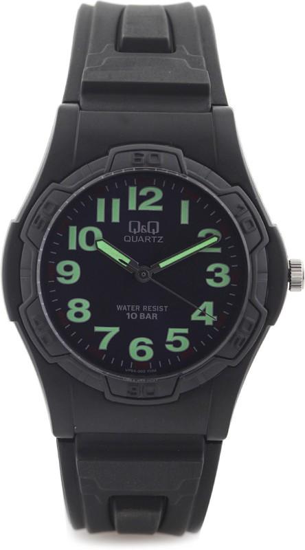 QQ VP94 003 Analog Watch For Men