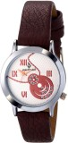 Anno Dominii ADW0000311 Leather Strap An...