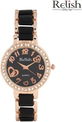 Relish R-L742 Analog Watch  - For Women