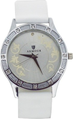 Armour AW104 Analog Watch  - For Women