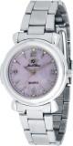 Jewel Time JT-LR1002-PRP-CH Vox Analog W...