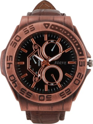 Adine AD-1001 Analog Watch  - For Men, Boys
