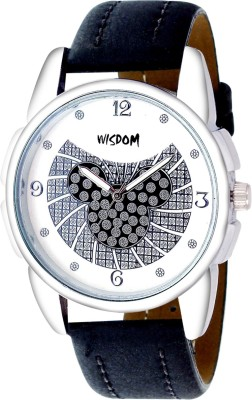 wisdom ST-3539 New Collection Analog Watch  - For Men, Boys
