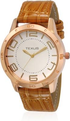 Texus TXMW89 Analog Watch  - For Men, Boys