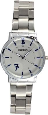 BARAHO W164 Analog Watch  - For Boys, Men