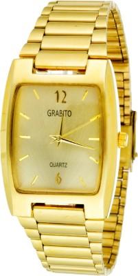 Grabito GW000275 Analog Watch  - For Men