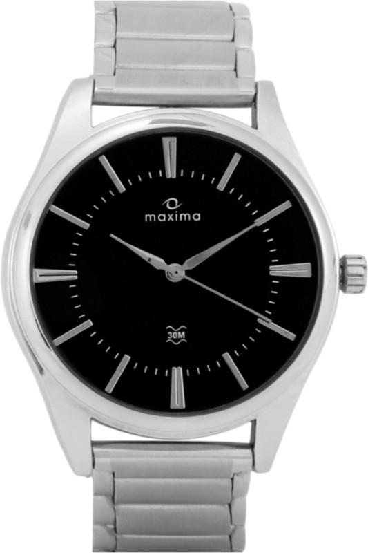 Maxima 35322CAGI Attivo Analog Watch For Men