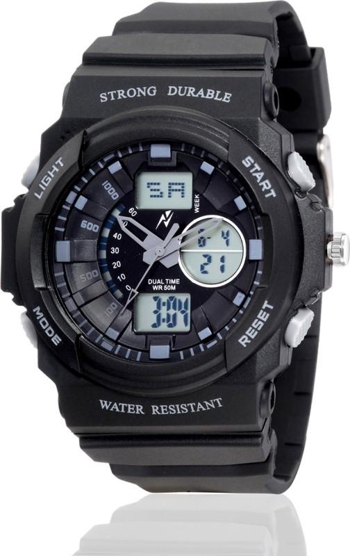 Yepme 166616 Analog Digital Watch For Men