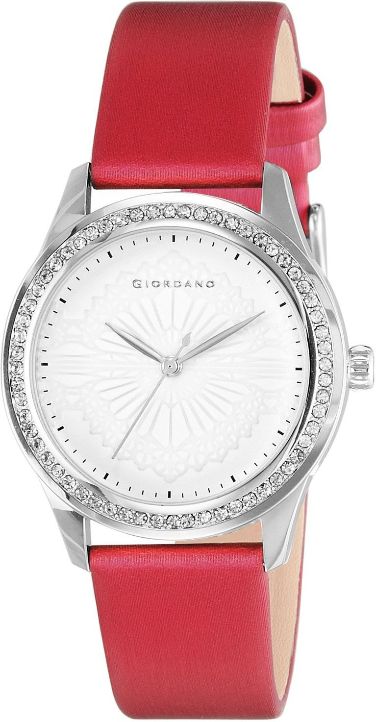 Deals - Delhi - Giordano & more <br> Leather Strap Watches<br> Category - watches<br> Business - Flipkart.com