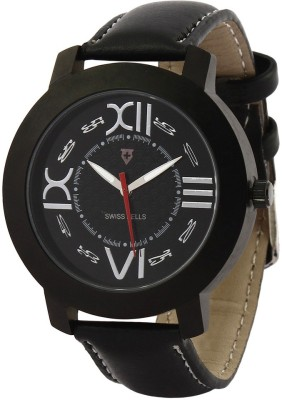 Svviss Bells 586TA Casual Analog Watch  - For Men