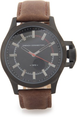 French Connection FC1240TBGJ Watch  - For Men