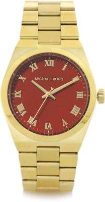 Michael Kors MK5936 Analog Watch - For Women