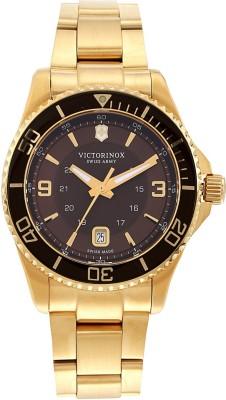 Victorinox 241614-1 Basic Analog Watch  - For Men