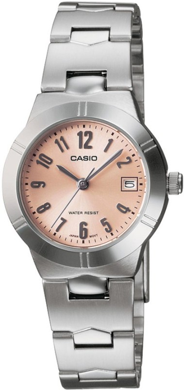 Casio A851 Enticer Ladies Analog Watch For Women