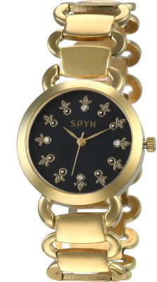Spyn All New Floral Series Casual Analog Watch  - For Girls, Women
