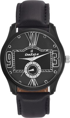 dazzle DZ-GR367 - For Men Analog Watch  - For Men