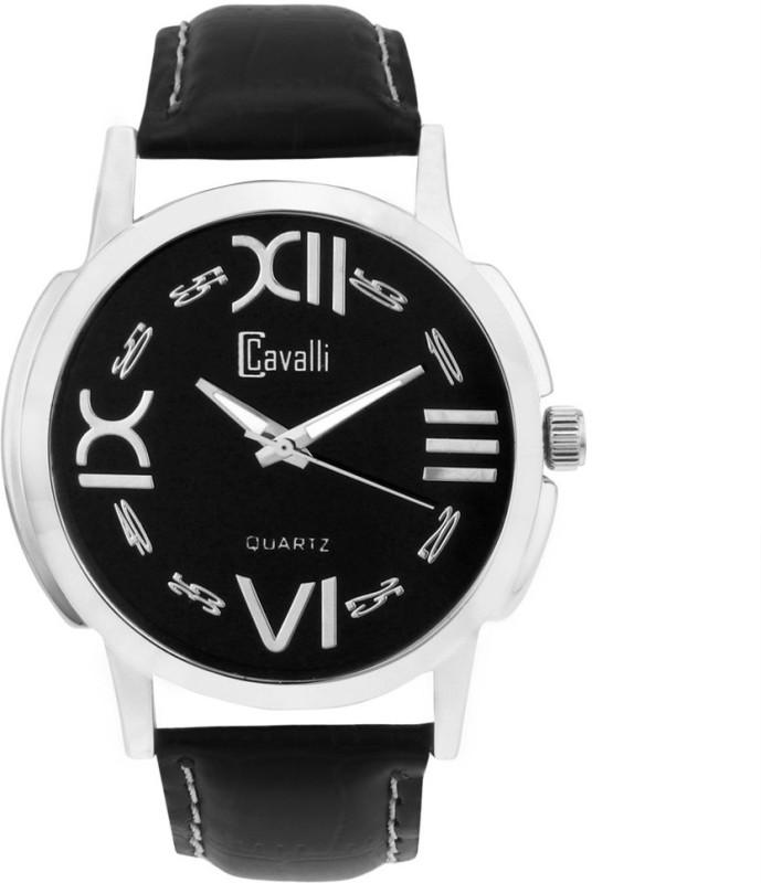Cavalli CAV144 E Class Analog Watch For Men