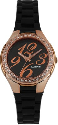 Calypso K5637/2 Analog Watch  - For Women
