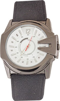 SHEK p1504 Analog Watch  - For Men