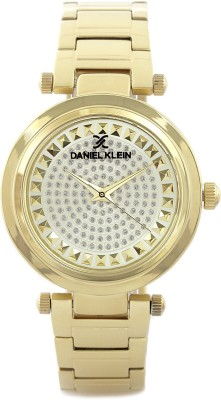 Daniel Klein DK10959-3 Watch  - For Women