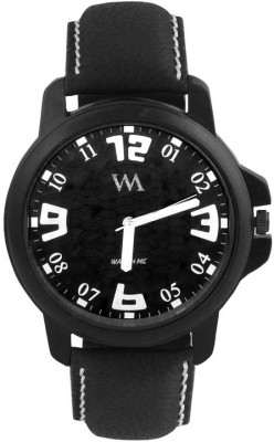 Watch Me WMAL-008-Bx Watches Analog Watch  - For Men