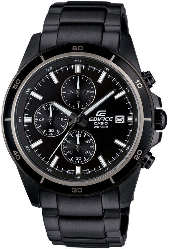 Casio EX206 Edifice Analog Watch For Men