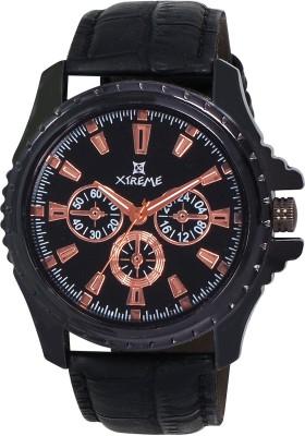Xtreme XTGS88410BK Analog Watch  - For Men, Boys